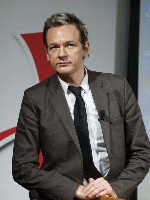 İşte Wikileaks'in kurucusu Julian Assange