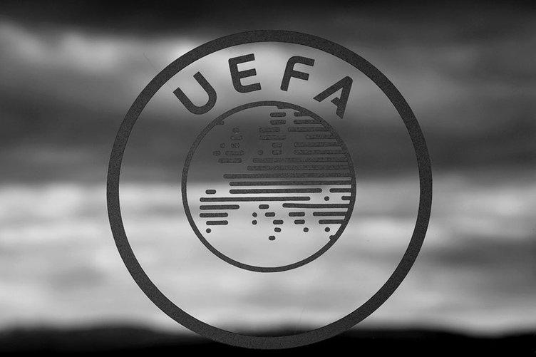 UEFA kulüp sıralaması belli oldu! Beşiktaş, Fenerbahçe, Galatasaray, Başakşehir ve Trabzonspor