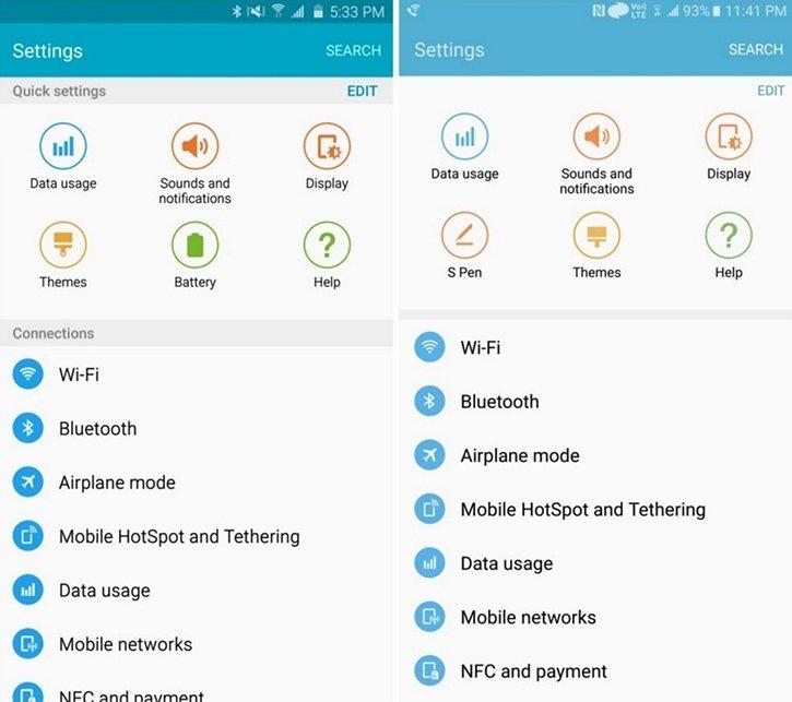 Galaxy S7 hangi özelliklere sahip olacak?