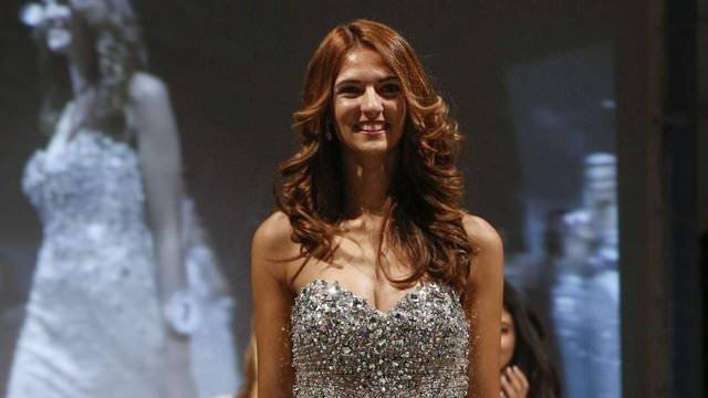 İşte Almanya'nın en güzel Türk kızı