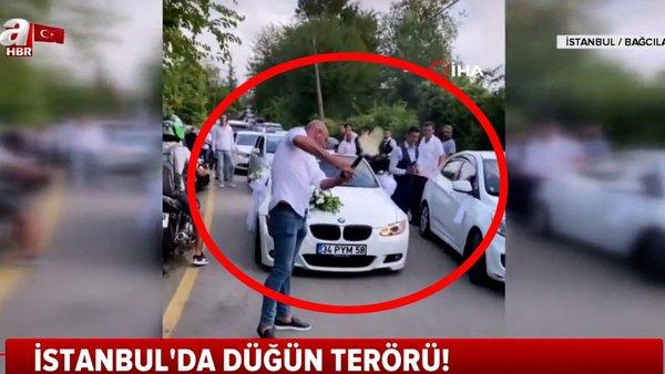 İstanbul Bağcılar'da kan donduran skandal görüntüler | Video