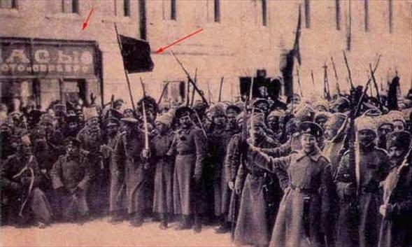 Stalin'in fotoğraf hileleri