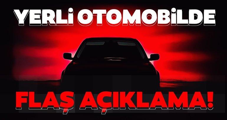 TOBB Başkanı Hisarcıkoğlu'dan heyecanlandıran yerli otomobil paylaşımı