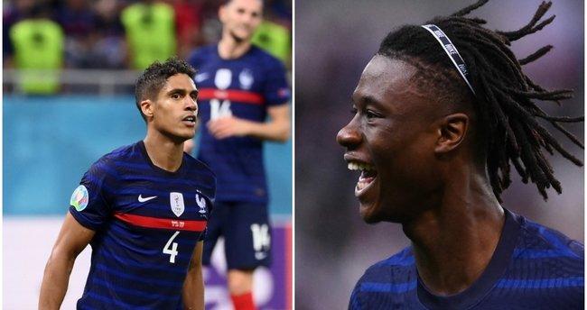 Manchester United transferde kesenin ağzını açtı! Varane ve Camavinga için 75 milyon Sterlin...