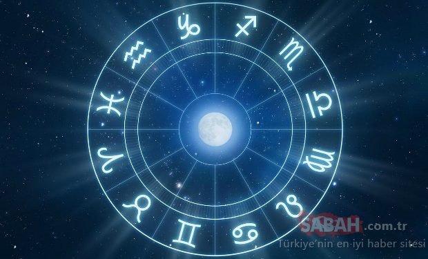 Uzman Astrolog Zeynep Turan ile günlük burç yorumları 11 Temmuz 2020 Cumartesi - Günlük burç yorumu ve Astroloji