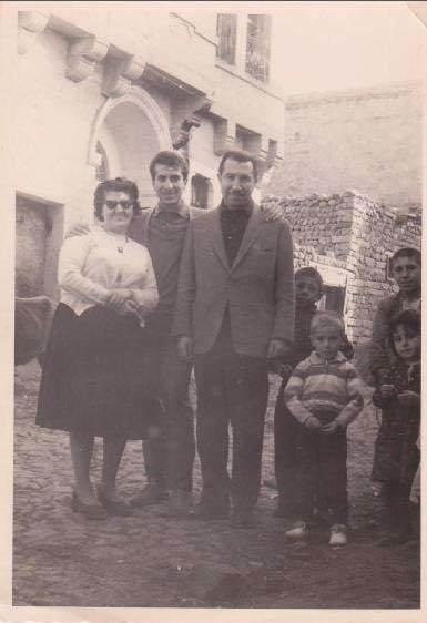 Çanakkale 'Hacı' Yuvan Yuvanoğlu
