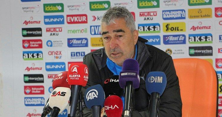 Son dakika: Samet Aybaba Kayserispor'da