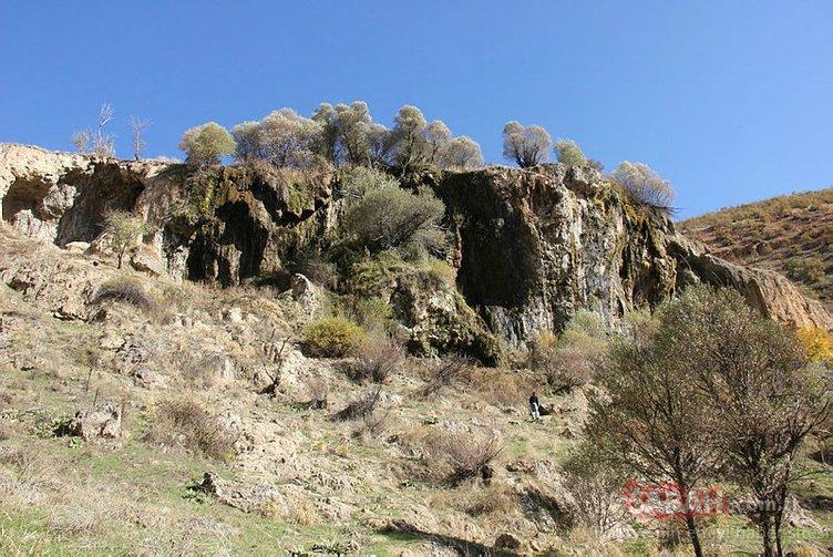 Kayıpşehir iddiasıyla gündeme gelen yerde Urartu izlerine rastlandı