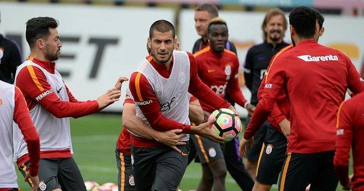 Galatasaray galibiyet hesapları yapıyor