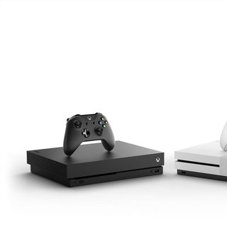 Crysis serisini Xbox One'da oynayabilirsiniz