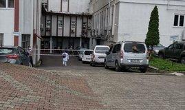 Trabzon'da silahlı kavga: 3 ölü 1 yaralı