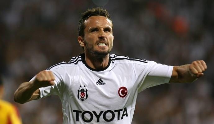 Türkiye'de forma giymiş en iyi 10 yabancı futbolcu