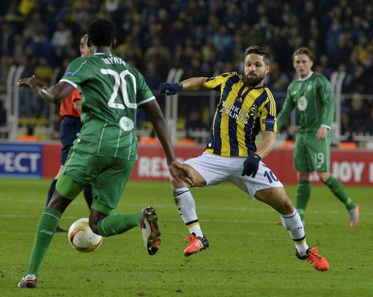 Sosyal medyada Diego'ya tepki Gökhan'a alkış