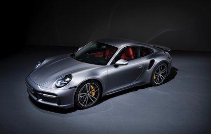 Porsche'den Aktif Aeoridinami