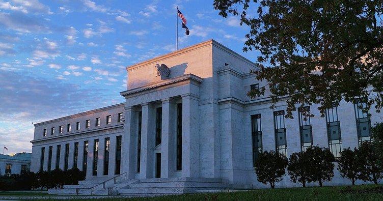 Fed tutanakları: Ekonomide toparlanma aşılamalara bağlı