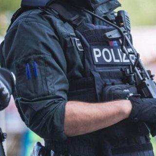 Son dakika: Almanya'da silahlı saldırı!