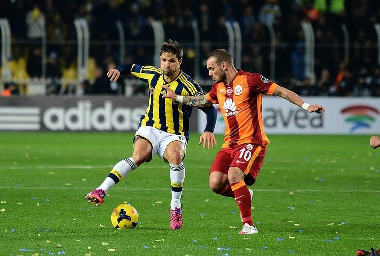 Derbi öncesi Galatasaray'dan kritik uyarı!