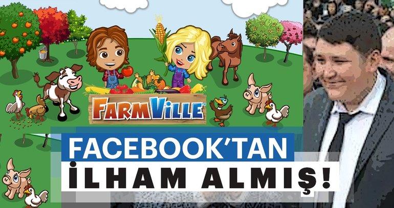 FarmVille'den Çiftlik Bank'a bir dolandırıcılık hikayesi! Mehmet Aydın'ın karısı konuştu Facebook'tan ilham almış
