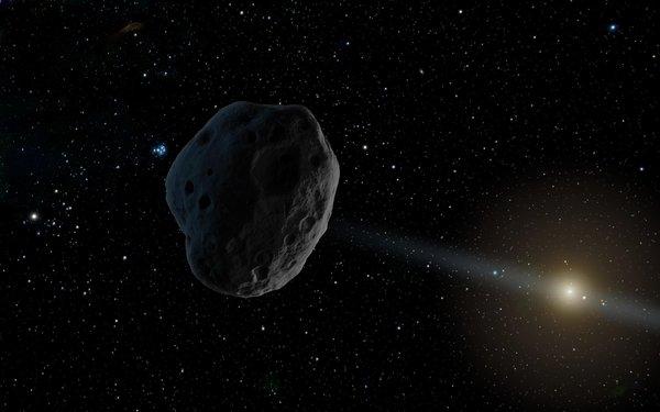 Oumuamua'nın sırrı çözüldü