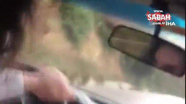 İstanbul'da drift attığı görüntüleri paylaşan sürücüye ceza   Video