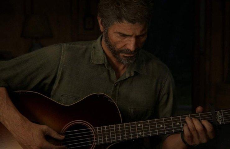The Last of Us Part II'den yeni ekran görüntüleri geldi
