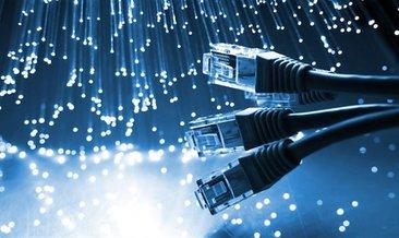 Üniversite kampüslerine yüksek hızlı internet
