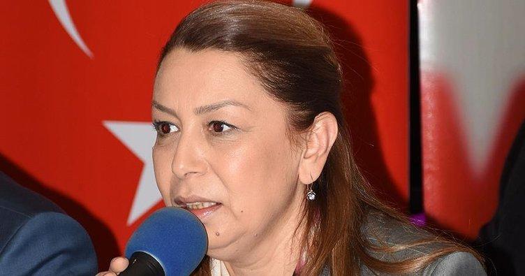 AK Parti'den '2023'te Engellilik' çalışması