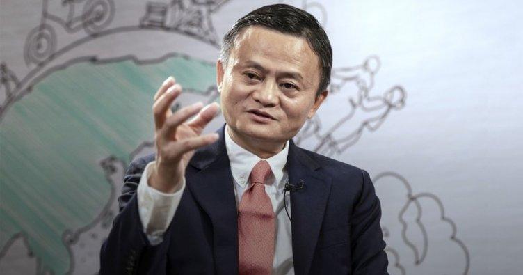 Alibaba CEO'sundan sürpriz 'nakitsiz toplum' çıkışı