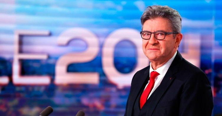 Fransa'da aşırı solcu partinin lideri 2022 cumhurbaşkanlığı seçiminde aday olacak
