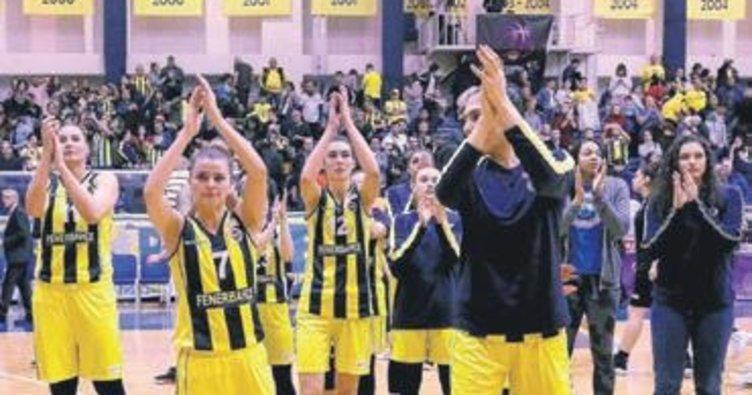 Fenerbahçe şampiyonluk için parkeye çıkıyor