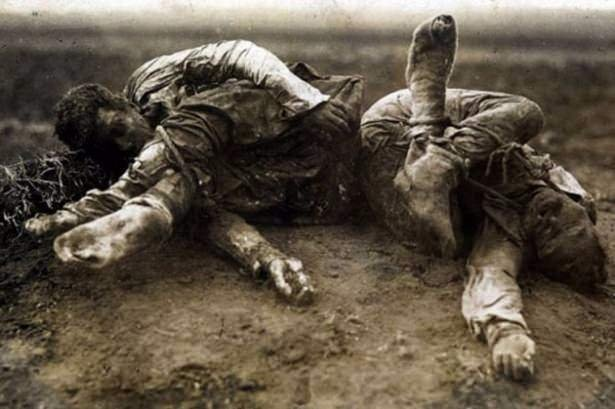 Hocalı katliamı üzerinden 24 yıl geçti