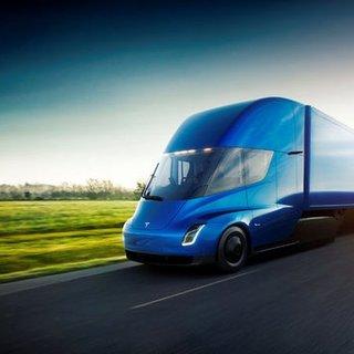 Tesla Semi için ilk siparişler gelmeye başladı