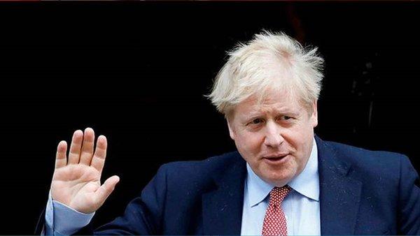 İngiltere Başbakanı taburcu oldu