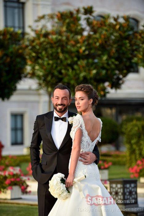 Bensu Soralın Evlendikten Sonra Ilk Işi Bu Oldu Magazin Haberleri