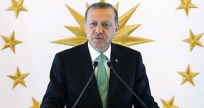 Erdoğan, Mahmud Abbas ile görüşecek