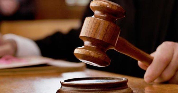 FETÖ sanığına ilk duruşmada 11 yıl hapis cezası