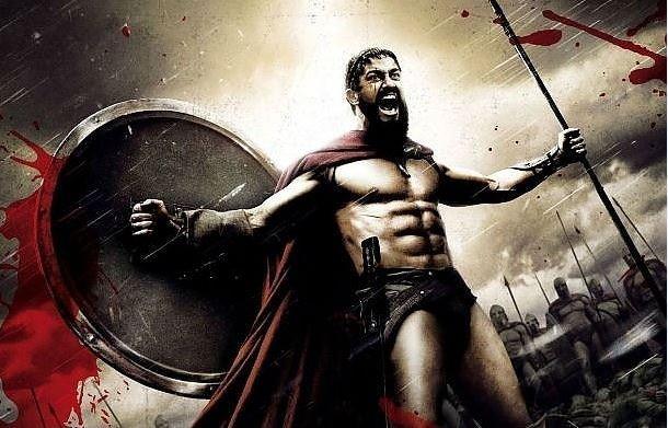 En güçlü 21 büyük savaşçı!