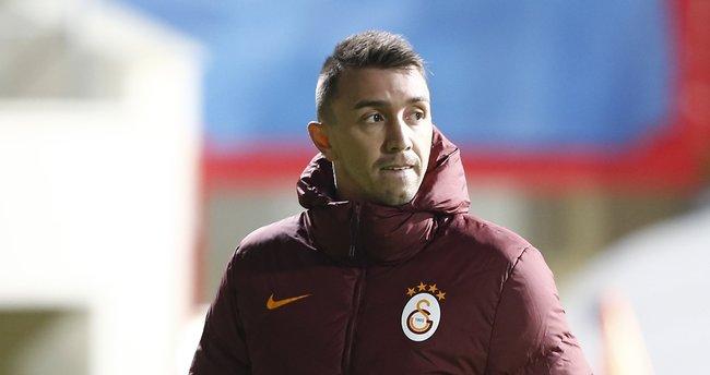 Galatasaray'dan flaş Muslera kararı! Gelecek sezon...