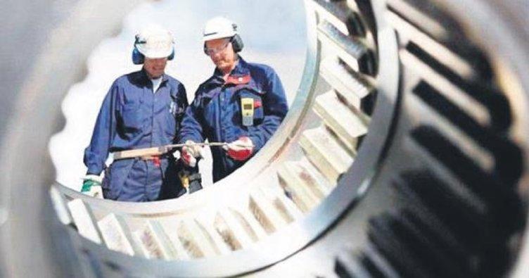 250 milyar TL cirolu 5 endüstri bölgesi yolda