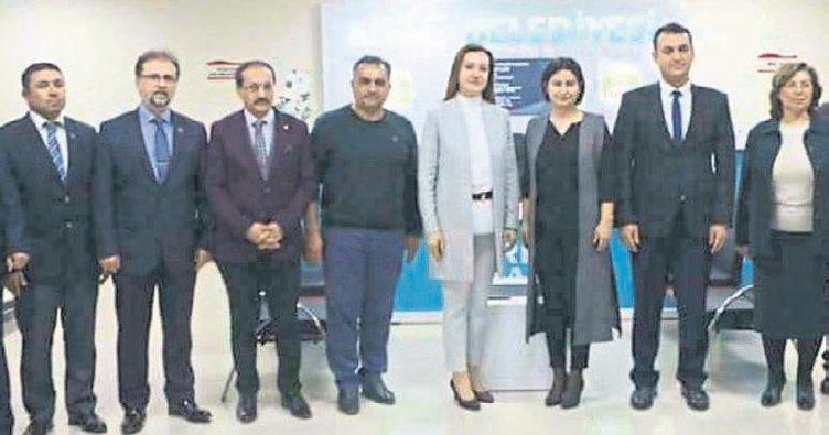 İzmir'e veterinerlik fakültesi müjdesi