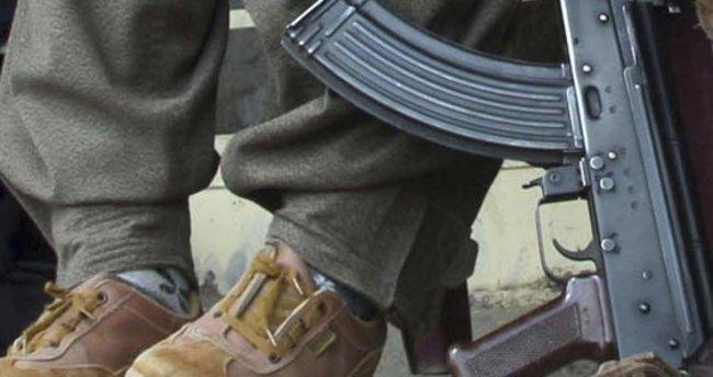 Mardin'de 2 PKK'lı yakalandı