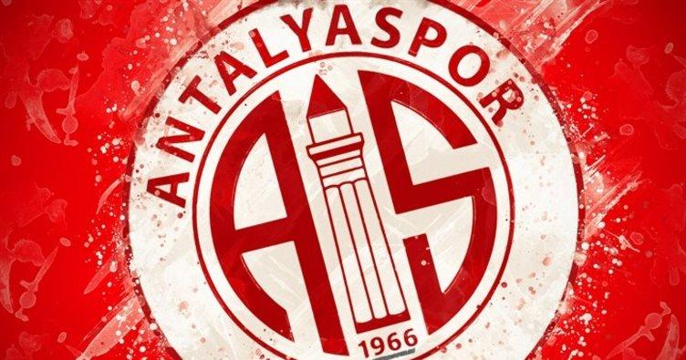 Son dakika: Antalyaspor'a corona virüsü müjdesi! Kitler bozukmuş