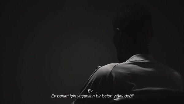 Beşiktaş Bernard Mensah'ı bu videoyla duyurdu!