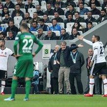 Beşiktaş yok ediliyor