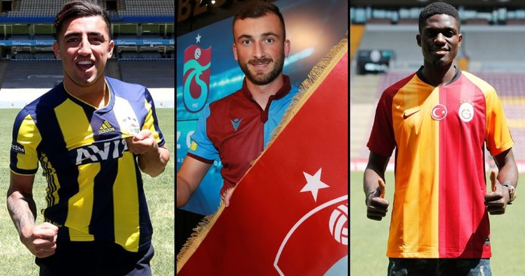 Spor Toto Süper Lig'de transferde gençler seçildi