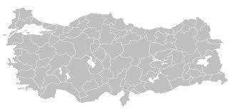 Türkiye'nin hava kalitesi