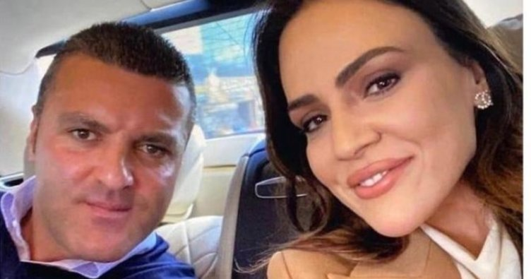 Son dakika magazin haberi: Spiker Buket Aydın ile Emir Sarıgül evleniyor! Sibel Can ile yatta yakalanınca olay olmuştu...