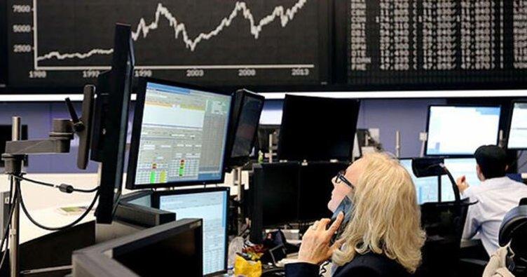 Avrupa borsaları İspanya hariç güne yükselişle başladı