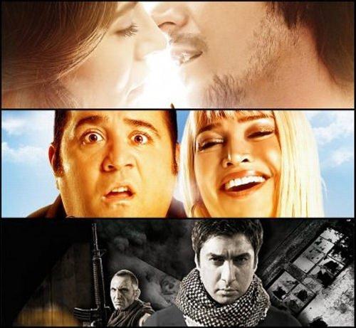 2011'in en çok izlenen 30 filmi