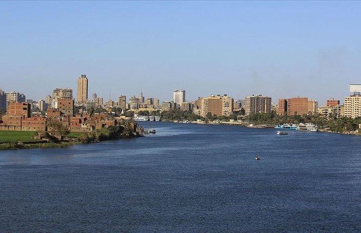 Nil Nehri yaklaşık 30 milyon yıl önce oluştu